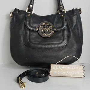 Tory Burch Amanda Satchel *Needs TLC*